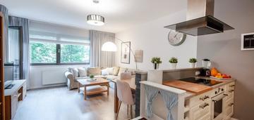 Przytulne mieszkanie w apartemantowcu lea residenc