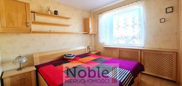 3 pokoje w dobrej lokalizacji dla rodziny