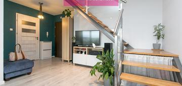 4-pokojowe mieszkanie gdańsk jasień