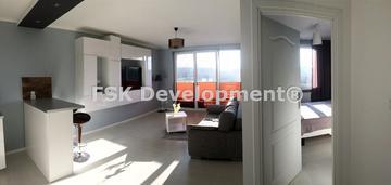 2 pokoje z balkonem na nowym osiedlu/bażantów !