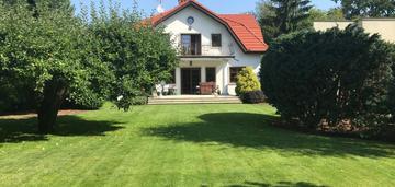 Piękny dom 360m2 z ogrodem