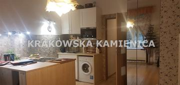 Mieszkanie studio - stare miasto - 27,39 m2