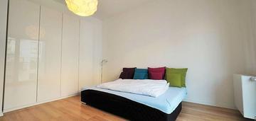 Dwupokojowe mieszkanie 44m2 novum rakowicka