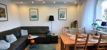 Mieszkanie idealne dla rodziny, cztery pokoje!