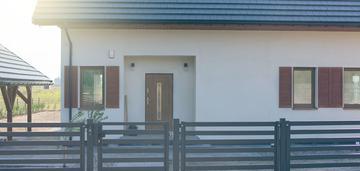 Dom w inwestycji: Zielone Osiedle