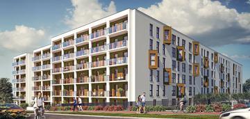 Mieszkanie w inwestycji: Diamentowe Tarasy