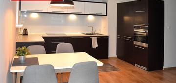 3 pokojowy apartament na wynajem Hubalczyk