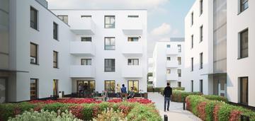 Mieszkanie w inwestycji: mieszkania przy chmielnej