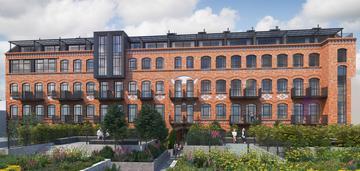 Mieszkanie w inwestycji: Smart Loft