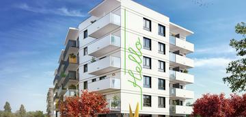 Mieszkanie w inwestycji: Dzielnica Mieszkaniowa Metro Zachód