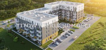 Sosnowiec apartamenty na wzgórzu 2 pokoje