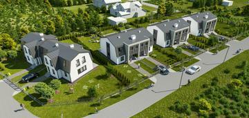 Dom w inwestycji: Osiedle przy Marinie
