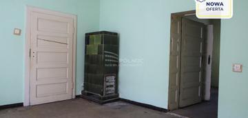 Mieszkanie 2 pok. szeregówka, 53,77m2 bytom-centr.