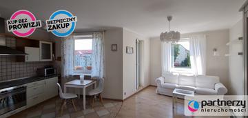 Słoneczne mieszkanie z balkonem na fikakowie
