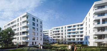 Mieszkanie w inwestycji: Osiedle Cis