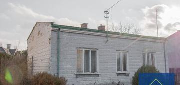 Dom z dużą działką wyczerpy sverum