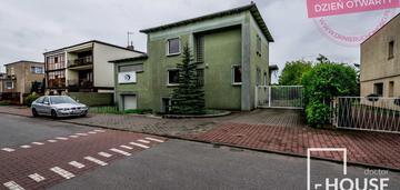 Budynek na firmę lub z przeznaczeniem mieszkalnym