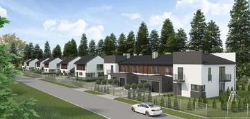 Dom w inwestycji: Domy Bobrowiec