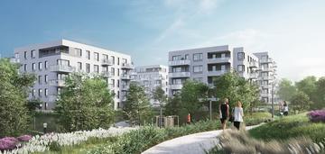 Mieszkanie w inwestycji: Zielony Widok