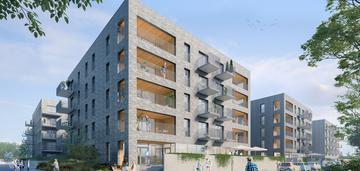 Mieszkanie w inwestycji: Glivia - Etap III