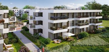 Mieszkanie w inwestycji: Osiedle Zielna