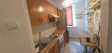 2 pokoje rozkładowe z kuchnią
