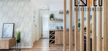 2 pokojowe mieszkanie po remoncie grzegórzki dąbie