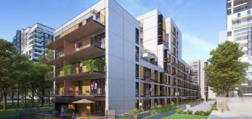 Mieszkanie w inwestycji: MOKO Concept Apartments