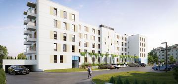 Mieszkanie w inwestycji: Osiedle nad Zalewem