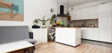Piękny apartament 5-pokojowy +3 balkony + garaż!
