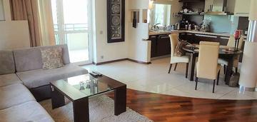 4-pokojowy apartament górna garaż komórka meble