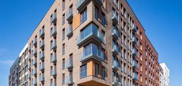 Mieszkanie w inwestycji: Port Praski II