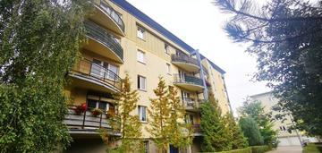 2 pokoje,osobna kuchnia, balkon, piwnica,od zaraz!