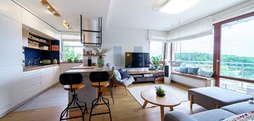 Piękny apartament w malowniczym redłowie