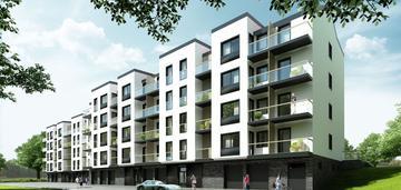 Mieszkanie w inwestycji: Zielone Aleje