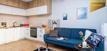 Wyjątkowe mieszkanie w doskonałej lokalizacji!