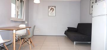 Studio w centrum krakowa! 30m2