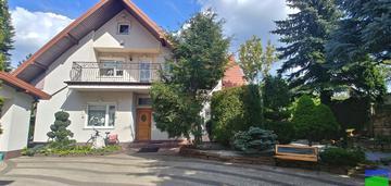 Górna - dom 242 m2 z zakładem produkcyjnym 260 m2