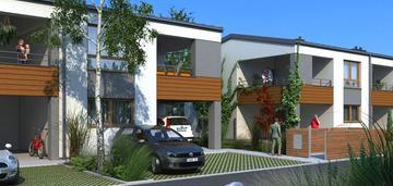 Mieszkanie w inwestycji: Osiedle Magenta etap II