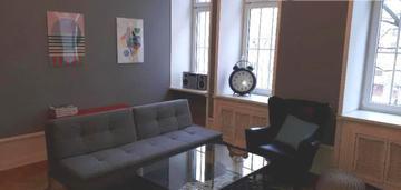 90 m2, 3 pokoje, ulica 6-go sierpnia