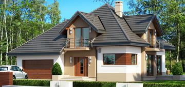 Dom w inwestycji: Rajska Osada