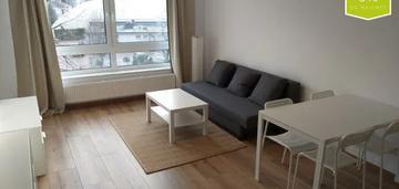 Mieszkanie 2-pokojowe- 38m2, praga południe