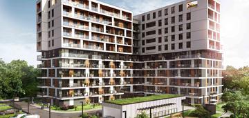 Mieszkanie w inwestycji: Orkana Residence