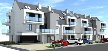 Mieszkanie w inwestycji: Apartamenty Odrowąża