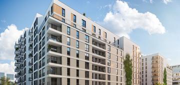 Mieszkanie w inwestycji: Central House