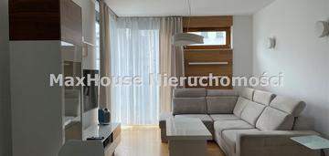 Mieszkanie z dużym tarasem Ligota.