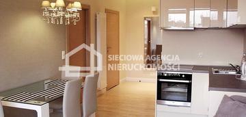 Ekskluzywny apartament gdańsk śródmieście -wynajem