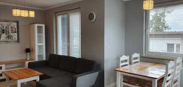 Wygodne mieszkanie 2 pokojowe na wynajem redłowo