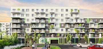 Mieszkanie w inwestycji: Osiedle Kościuszki