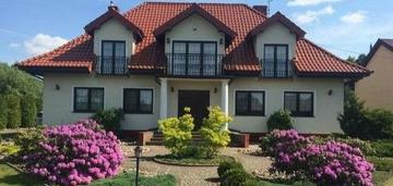 Kołbiel, dom, 330 m2, działka 2300 m2